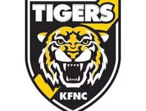 2019 KYNETON TIGERS